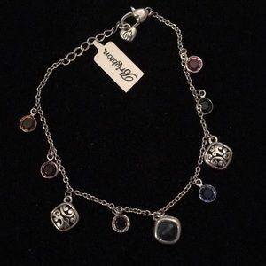 New! Brighton Elora Gem Bracelet